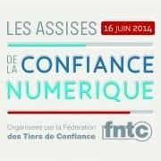 Assises de la confiance numérique FNTC